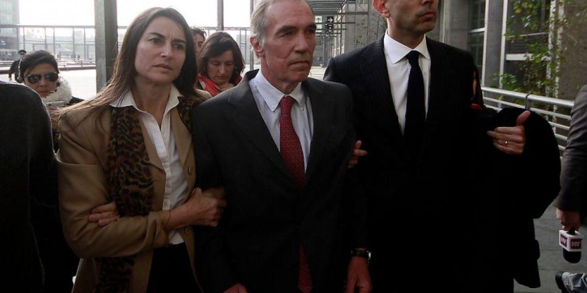 UDI visitará este martes a Jaime Orpis a la cárcel:
