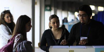 Nueva Mayoría define fecha para consulta alternativa a primarias legales pese a rechazo del Servel