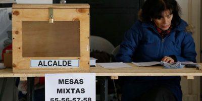 PPD y baja participación en primarias: