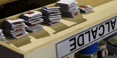 Primarias municipales: revisa el listado de ganadores comuna por comuna