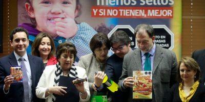 Gobierno presenta campaña para apoyar implementación de la nueva