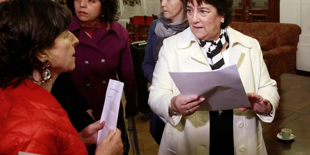 Parlamentarios presentan proyecto que sanciona con cárcel el delito de lucro en universidades