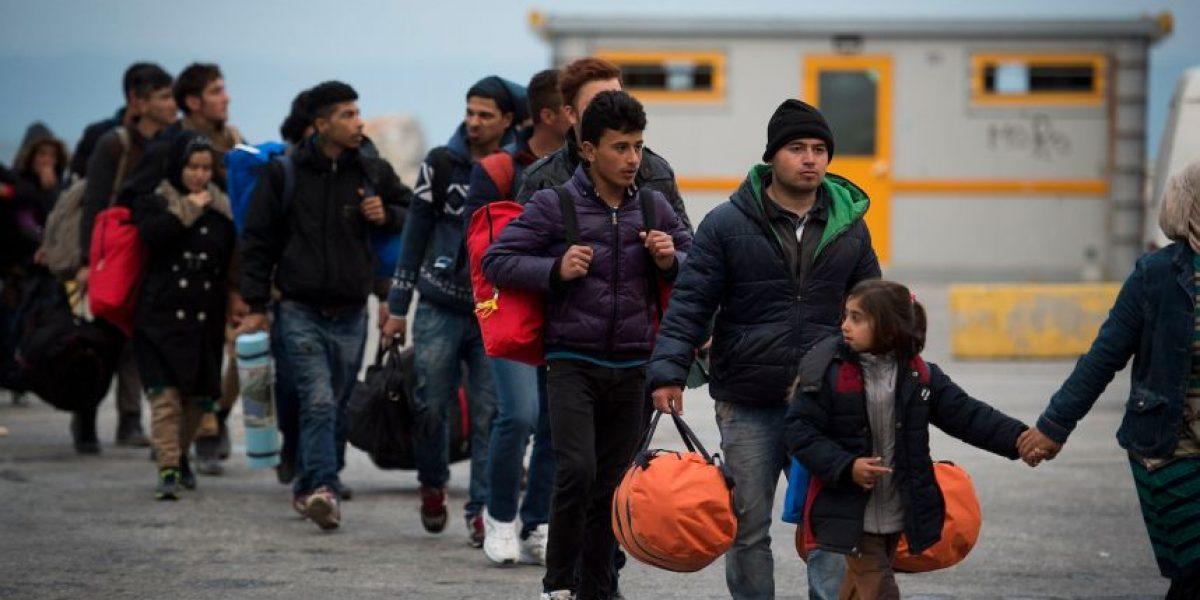 La crisis de refugiados de Europa parece no tener fin