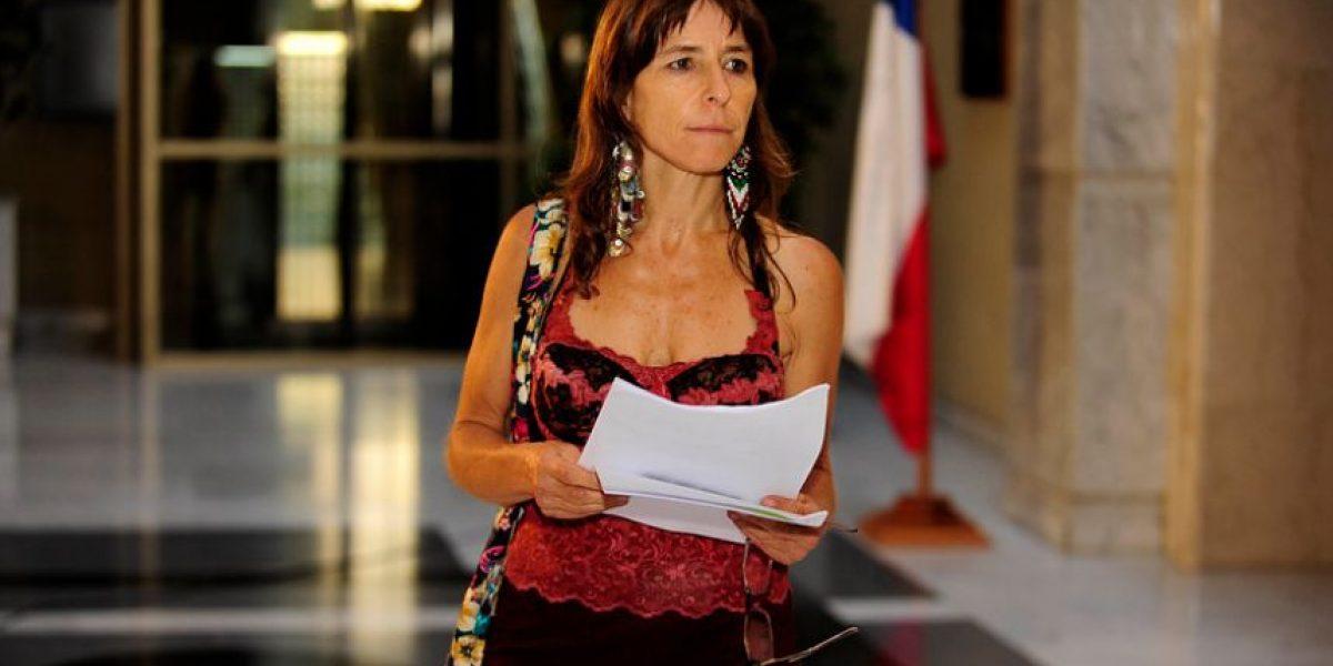 Corte Suprema rechaza desafuero de la diputada PPD Cristina Girardi