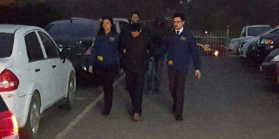 Detienen a tres personas por secuestro de menor desde centro del Sename