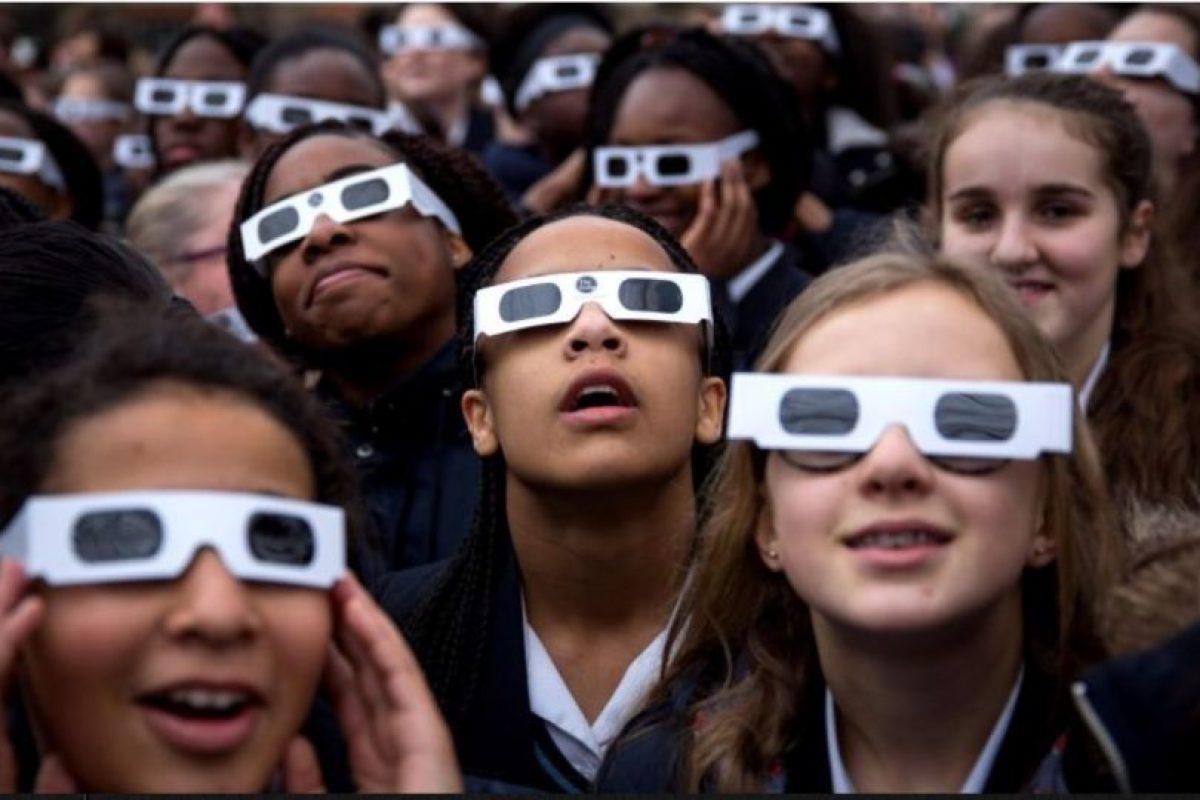 De acuerdo a la NASA, el elcipse total de sol más cercano a América Latina será el 21 de agosto de 2017 Foto:Getty Images. Imagen Por: