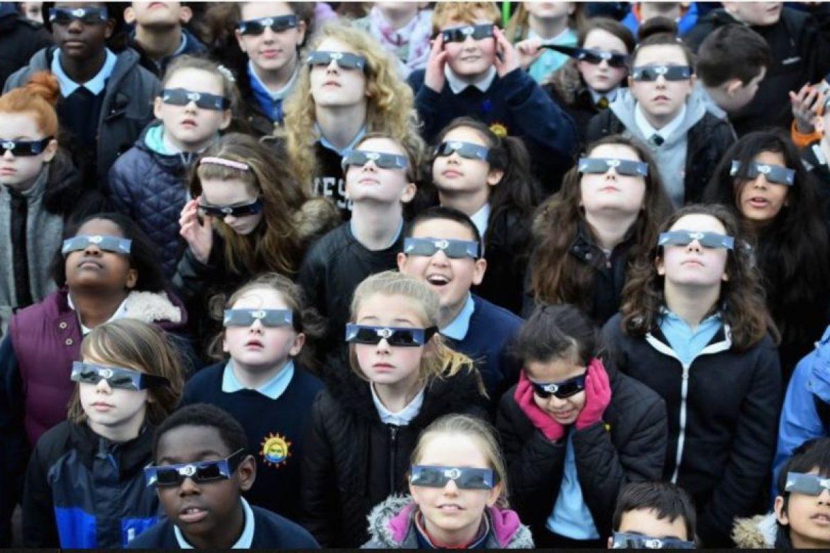 ¿Cuándo se podrá ver un eclipse total de sol en América Latina? Foto:Getty Images. Imagen Por: