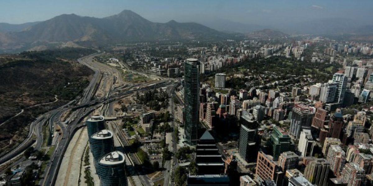 Buscan emprendedores con innovaciones para hacer de Santiago una ciudad inteligente y eficiente