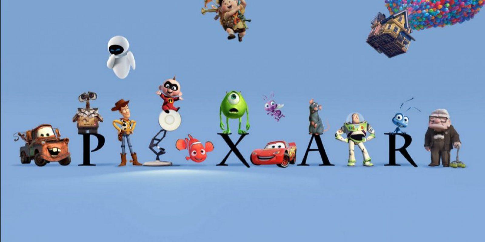 . Imagen Por: Pixar
