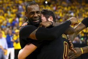 Luego de caer en la final de la temporada 2014/15, muchos pensaban que no tendría otra oportunidad Foto:Getty Images. Imagen Por: