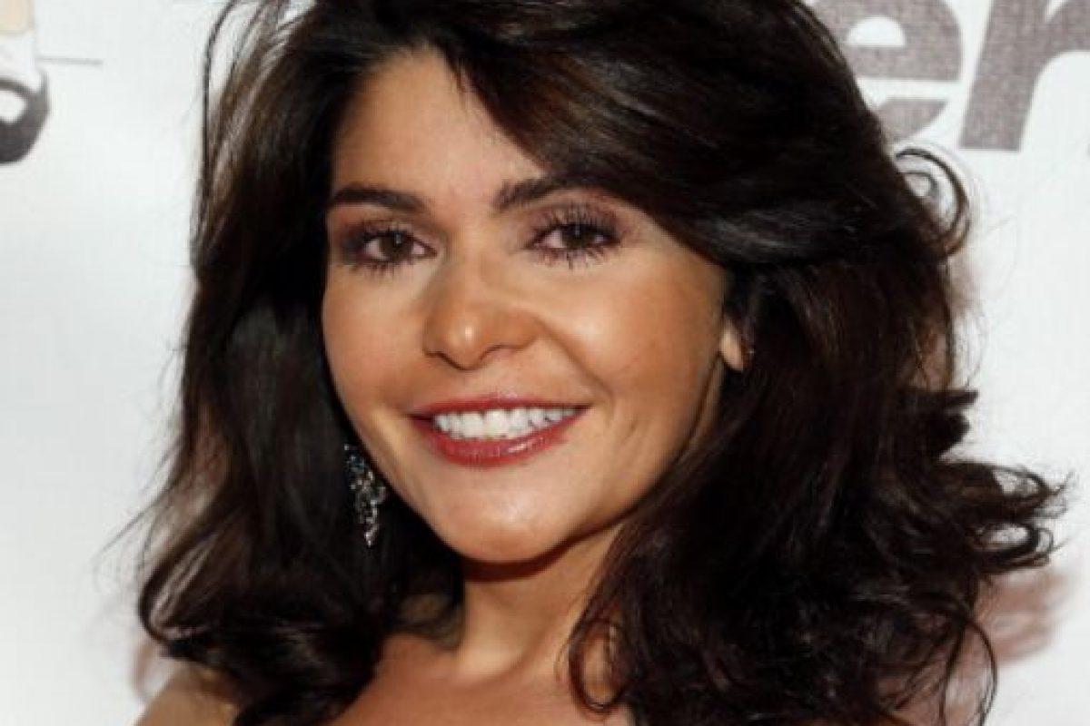 Itatí es una de las grandes actrices de la televisión mexicana y también ha estado dedicada al teatro. Foto:vía Getty Images. Imagen Por: