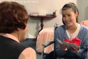 """Fue protagonizada por la pequeña """"Alicia Montalbán"""", la víctima de """"Soraya Montenegro"""" y su hijastra. Foto:vía Canal de las Estrellas. Imagen Por:"""