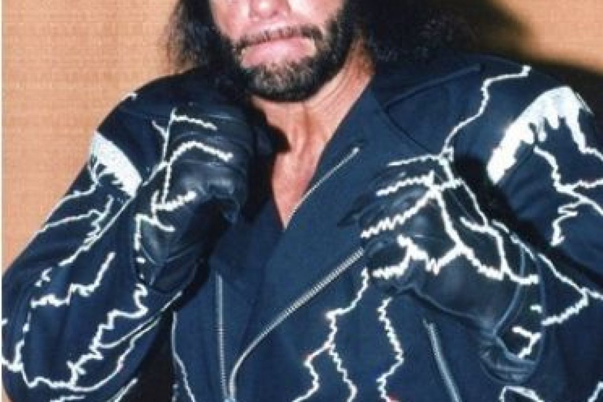 Randy Savage Foto: Getty Images. Imagen Por: