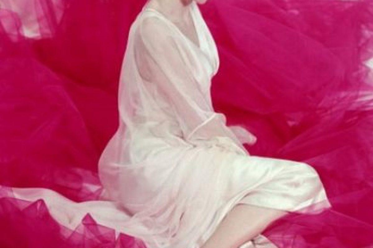 Grace Kelly Foto:Getty Images. Imagen Por:
