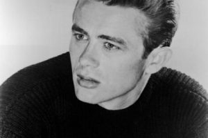 James Dean Foto: Getty Images. Imagen Por: