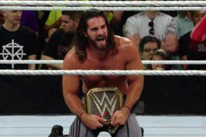 Los 10 campeonatos más fugaces de la historia de WWE Foto:WWE. Imagen Por: