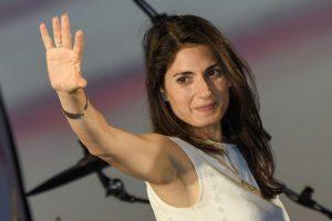 Estudió derecho en la Universidad Roma Tre Foto:AFP. Imagen Por: