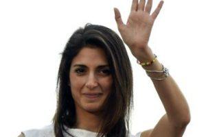 Esta casada con Andrea Severini, integrante también del M5S Foto:AFP. Imagen Por: