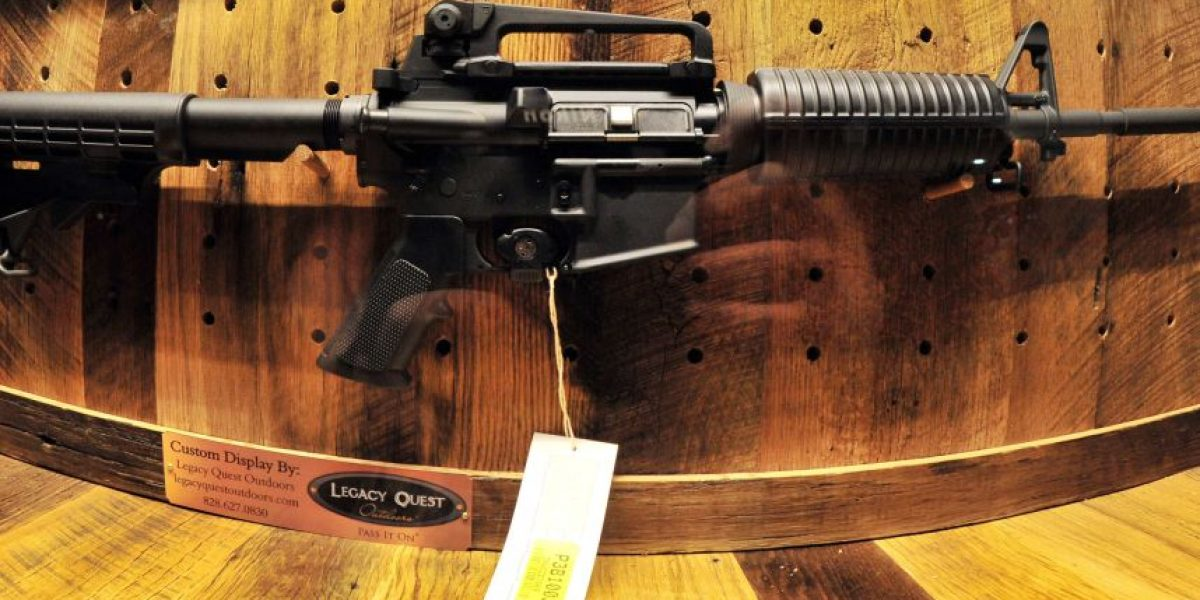 EEUU: fracasa medida de control de armas en el Senado tras masacre de Orlando