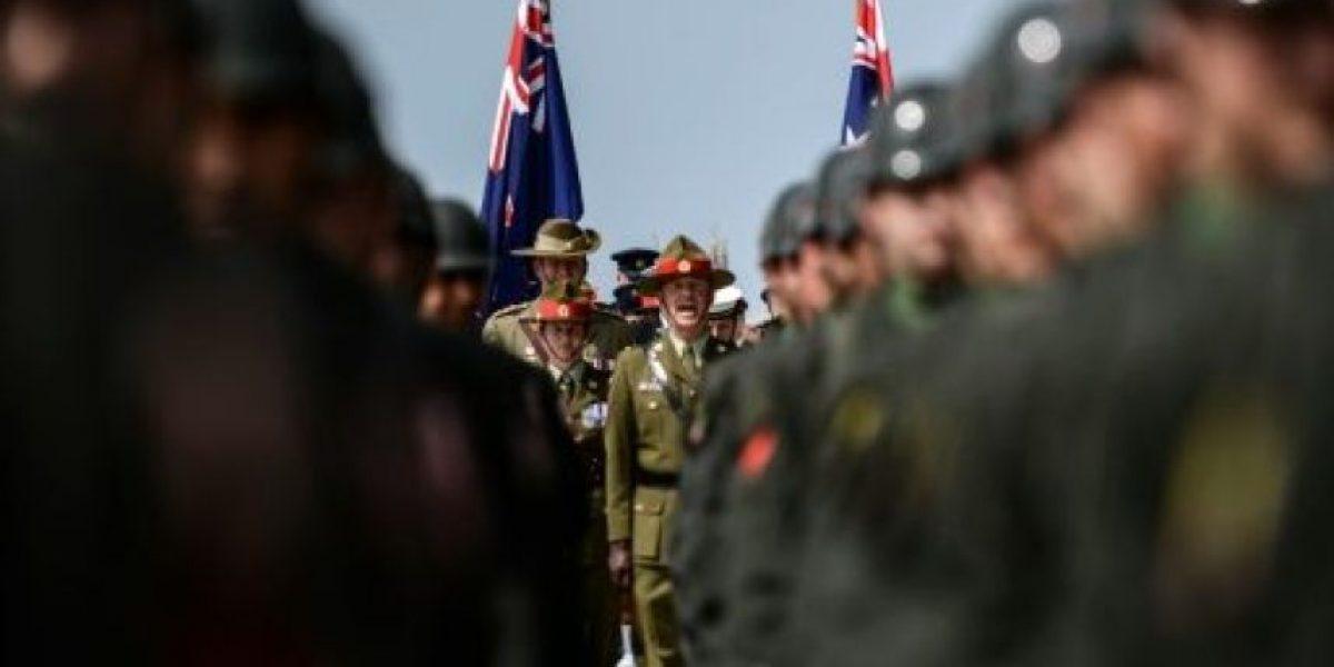 Australia: Cadetes sufrieron violaciones sexuales en academias militares durante años