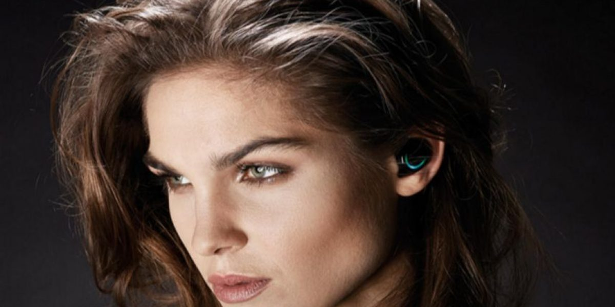 Estos audífonos futuristas cambiarán para siempre su vida