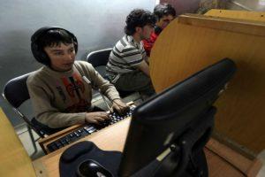 Dejar que los niños usen Internet por su cuenta es más peligroso de lo que creemos Foto:Getty Images. Imagen Por: