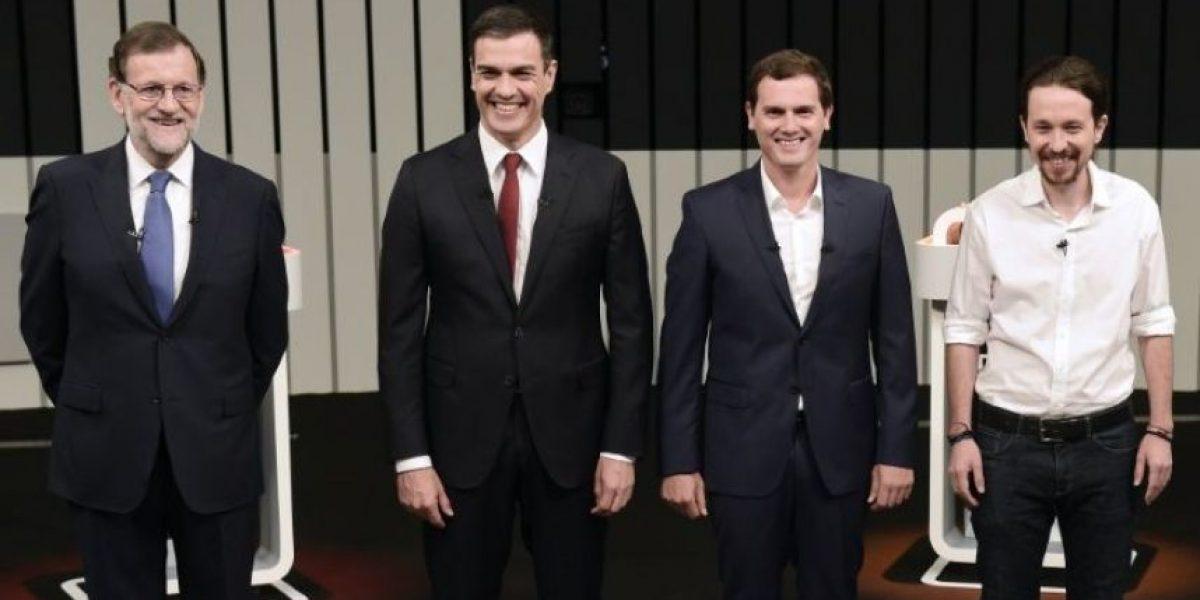 España vuelve a las urnas con Podemos como alternativa al PP