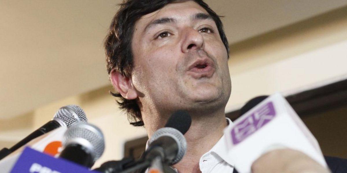Testigo revela las razones del despido de Franco Parisi de una universidad de Estados Unidos