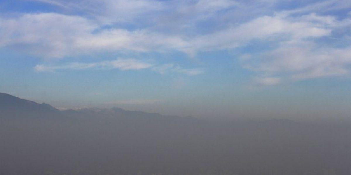 Evalúan incluir partidos de Chile como factor en modelo predictivo de contaminación