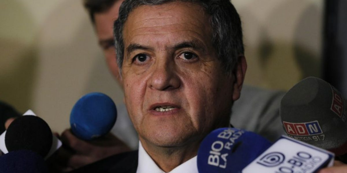 Juez Carroza somete a proceso a ex agentes DINA por crimen de dirigente socialista
