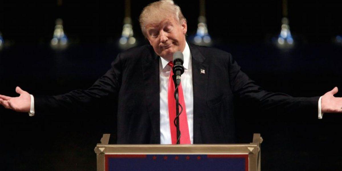 Experto sobre las crisis en la candidatura de Trump:
