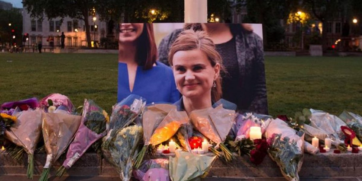 Viudo de diputada británica asesinada:
