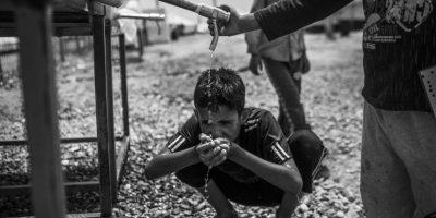 Crisis humanitaria en Irak:  ya van 3.3 millones de desplazados