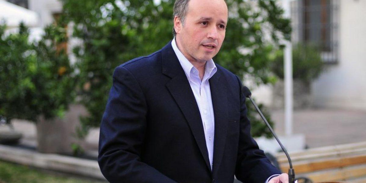 Fiscalía investiga a ex ministro Jorge Insunza por los delitos de cohecho y soborno