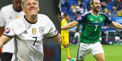 A qué hora juega Alemania con Irlanda del Norte por la Eurocopa