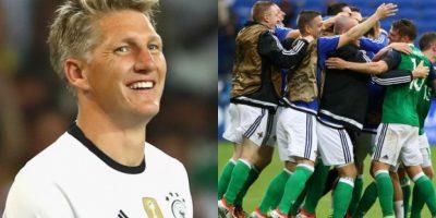 Eurocopa: Sigue toda la definición del Grupo C de la Eurocopa
