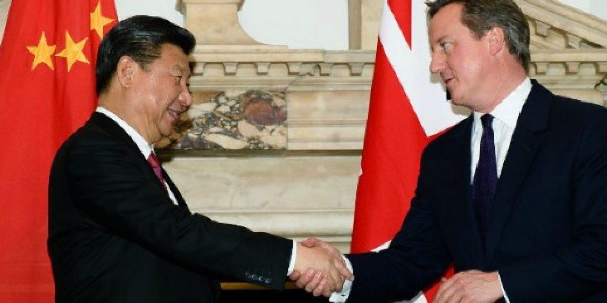 China teme perder a un aliado clave en la UE por el