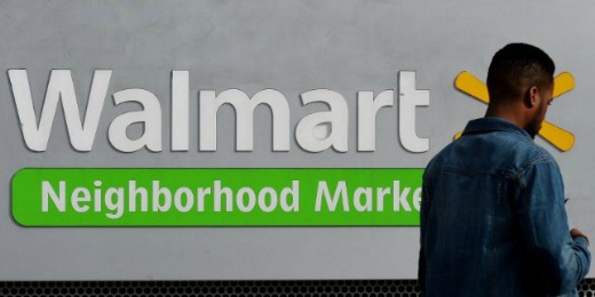 Walmart y competidor de Alibaba firman alianza