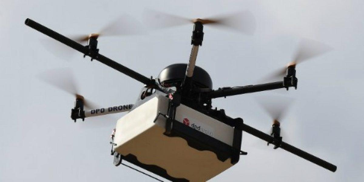 Ya no se necesitará licencia para operar drone en EEUU