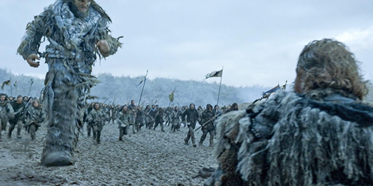 Game of Thrones: Así se grabó