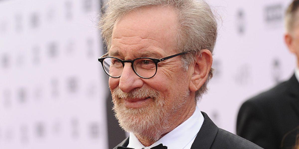 Steven Spielberg se defiende: