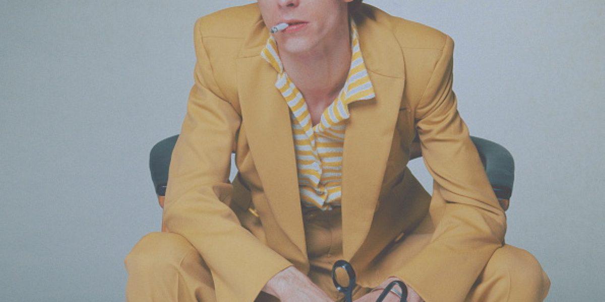 Subastarán mechón de pelo de David Bowie