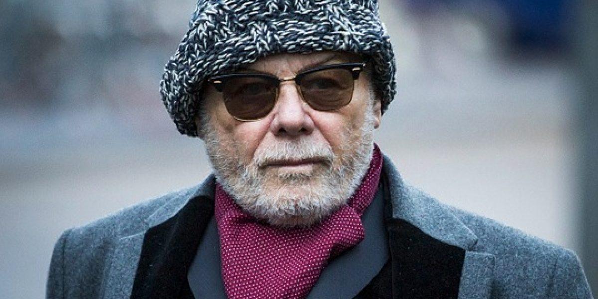 6 famosos involucrados con pornografía infantil