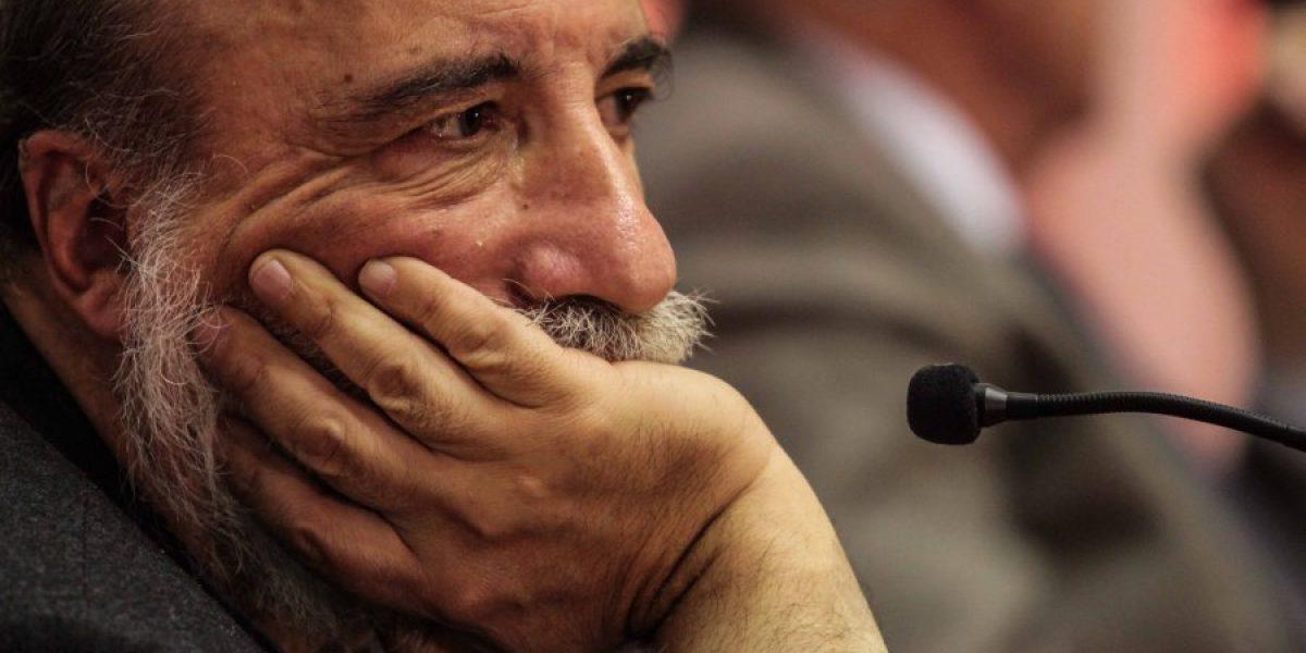 Raúl Zurita gana el Premio Iberoamericano de Poesía Pablo Neruda