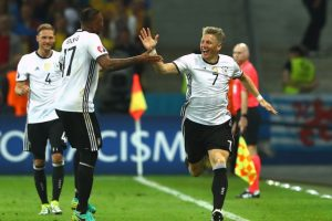Los alemanes sólo necesitan un empate para avanzar a octavos de final Foto:Getty Images. Imagen Por: