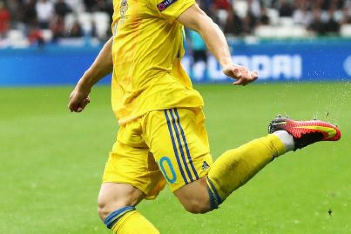 Ucrania, por su parte, llega eliminado al último partido tras perder sus dos encuentros anteriores de la Eurocopa Foto:Getty Images. Imagen Por: