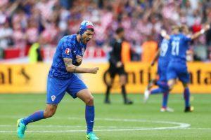 Además, en caso de ganar clasificará primero y si pierde, deberá esperar que República Checa no le gane a Turquía Foto:Getty Images. Imagen Por: