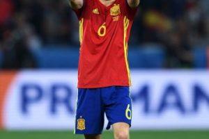 España llega clasificada y un empate le basta para ser primero del Grupo D Foto:Getty Images. Imagen Por:
