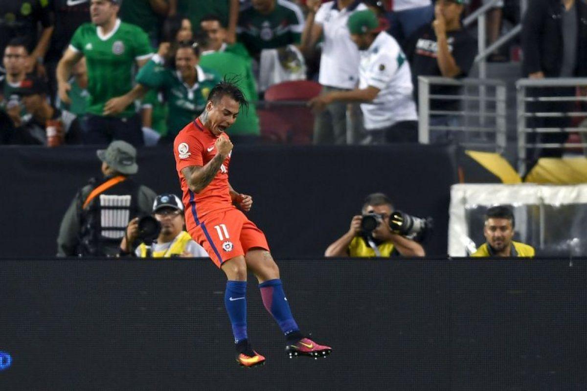 Chile busca el bicampeonato en la Copa América Foto:Pornhub. Imagen Por:
