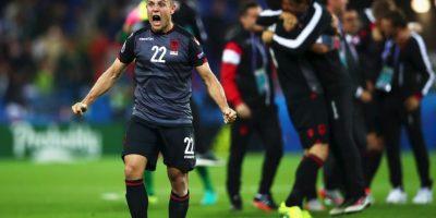 Los particulares premios que tendrá Albania tras histórica victoria